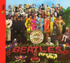 Sgt. Pepper's Lonely Hearts Club Band - The Beatles [CD]