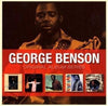 Original Album Series - George Benson [CD]