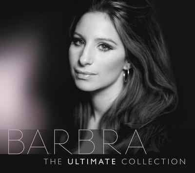 Barbra: The Ultimate Collection - Barbra Streisand [CD]