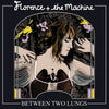 Between Two Lungs - Florence + The Machine [CD]