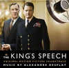 The King's Speech - Alexandre Desplat [CD]