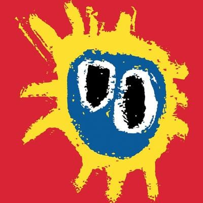 Screamadelica - Primal Scream [CD]