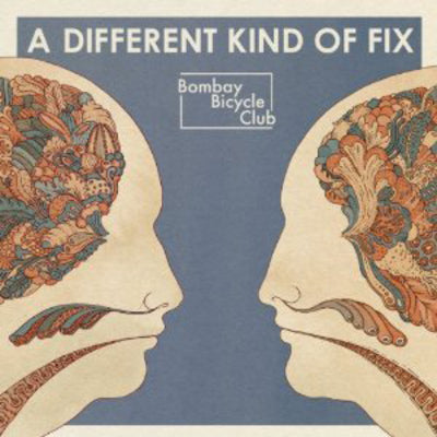 A Different Kind of Fix - Bombay Bicycle Club [VINYL]