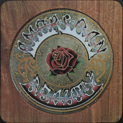 American Beauty - The Grateful Dead [VINYL]