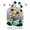 Innuendo - Queen [CD]