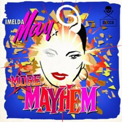 More Mayhem - Imelda May [CD]