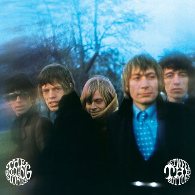 Between the Buttons - The Rolling Stones [VINYL]