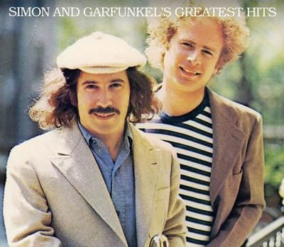 Simon & Garfunkel's Greatest Hits - Simon & Garfunkel [CD]