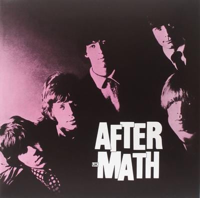 Aftermath - The Rolling Stones [VINYL]