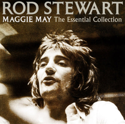 Maggie May: The Essential Collection - Rod Stewart [CD]