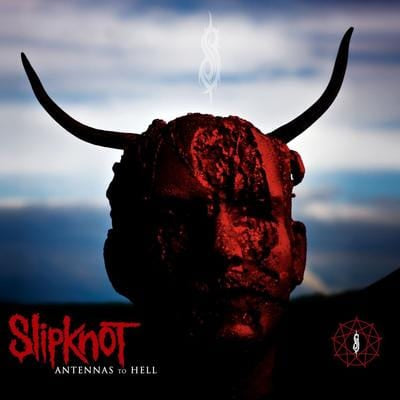 Antennas to Hell - Slipknot [CD]