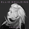 Halcyon - Ellie Goulding [CD]