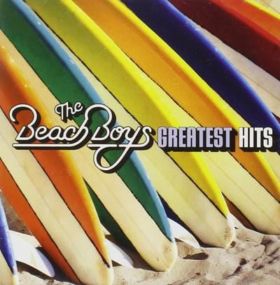 Greatest Hits - The Beach Boys [CD]