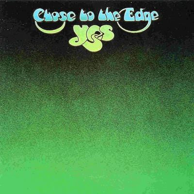 Close to the Edge - Yes [VINYL]