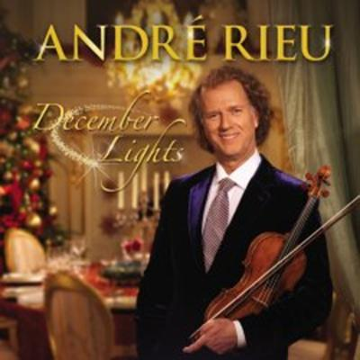 Andre Rieu: December Lights - André Rieu [CD]