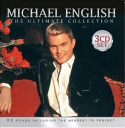The Ultimate Collection - Michael English [CD]