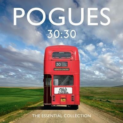 30:30: The Essential Collection - The Pogues [CD]