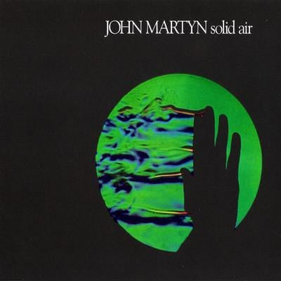 Solid Air - John Martyn [VINYL]