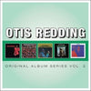 Original Album Series- Volume 2 - Otis Redding [CD]