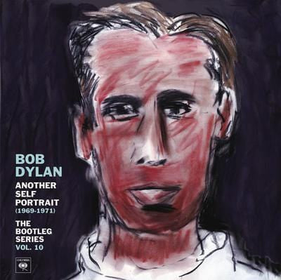 Another Self Portrait: 1969-1971 - Bob Dylan [CD]