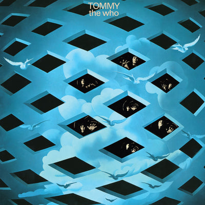 Tommy - The Who [VINYL]
