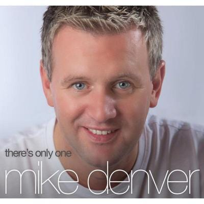 There's Only One Mike Denver - Mike Denver [CD]
