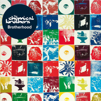 Brotherhood - The Chemical Brothers [VINYL]