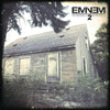 The Marshall Mathers LP 2 - Eminem [VINYL]