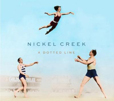 A Dotted Line - Nickel Creek [CD]