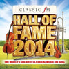 Classic FM Hall of Fame 2014 - Various Performers [CD]