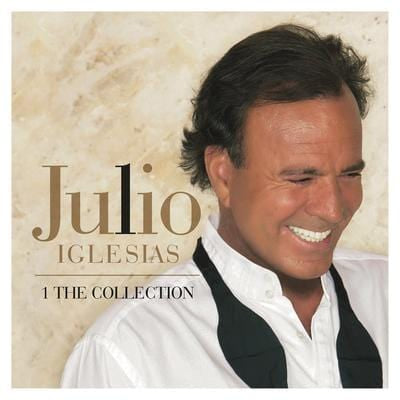 1 the Collection - Julio Iglesias [CD]