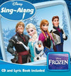 Frozen: Disney Sing-along - Various Artists [CD]