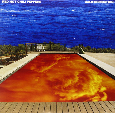 Californication - Red Hot Chili Peppers [VINYL]