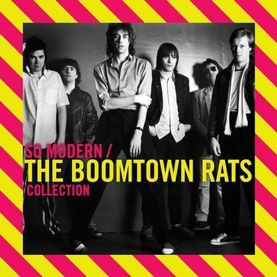 So Modern: The Boomtown Rats Collection - The Boomtown Rats [CD]