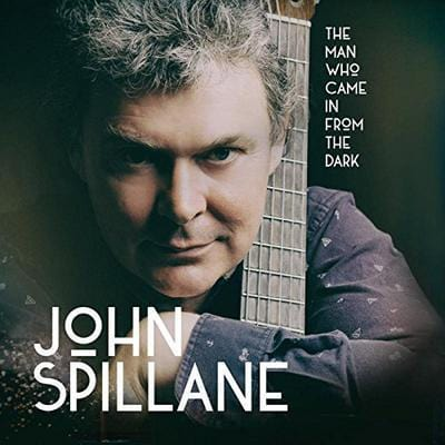The Man Who Came in from the Dark - John Spillane [CD]