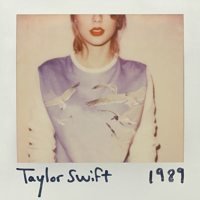 1989 - Taylor Swift [CD]