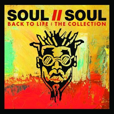 Back to Life: The Collection - Soul II Soul [CD]
