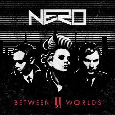Between II Worlds - Nero [CD]