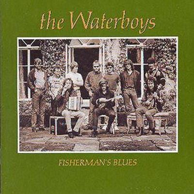 Fisherman's Blues - The Waterboys [VINYL]