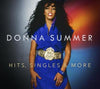 Hits, Singles & More - Donna Summer [CD]