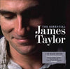 The Essential James Taylor - James Taylor [CD Deluxe Edition]