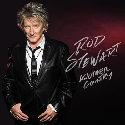 Another Country - Rod Stewart [CD]