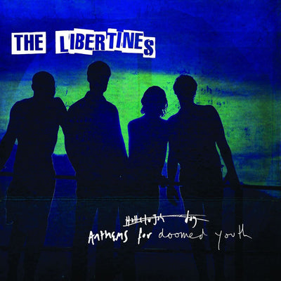 Anthems for Doomed Youth - The Libertines [VINYL]