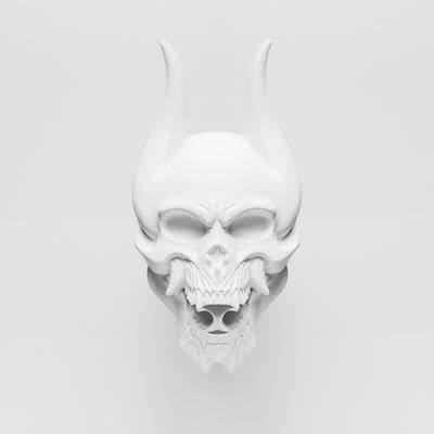Silence in the Snow - Trivium [CD]