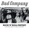 Rock 'N' Roll Fantasy - Bad Company [CD]