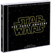 Star Wars - Episode VII: The Force Awakens - John Williams [CD]