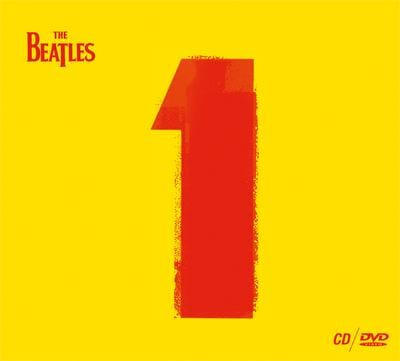 1 - The Beatles [CD]