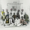 Junun - Shye Ben Tzur, Jonny Greenwood and The Rajasthan Express [CD]
