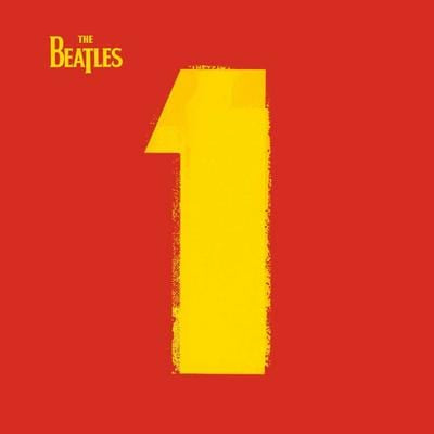 1 - The Beatles [VINYL]