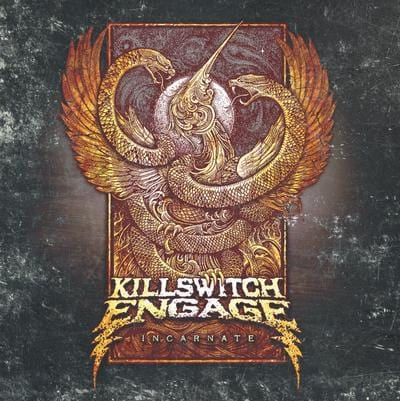 Incarnate:   - Killswitch Engage [CD]